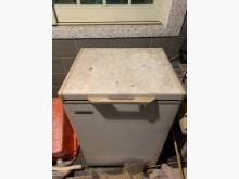 [7成新及以下] gema上掀60升冷凍櫃冰箱有明顯破損