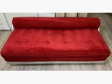 [9成新] I DO 名牌沙發椅+沙發床沙發床無破損有使用痕跡