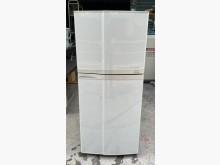 [9成新] 三合二手物流(東芝雙門小冰箱)冰箱無破損有使用痕跡
