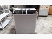 [9成新] 二手4kg雙槽洗衣機不常用洗衣機無破損有使用痕跡