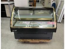 [95成新] 瑞興3尺桌上蛋糕櫃/冷藏展示櫃冰箱近乎全新
