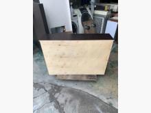 [9成新] 胡桃3.5尺造型床頭箱*床頭櫃床頭櫃無破損有使用痕跡