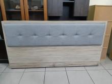[全新] 工廠庫存木心板5尺、6尺床片其它櫥櫃全新