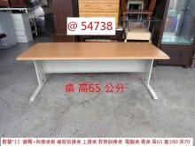 [9成新] @54738 上課桌 補習班課桌書桌/椅無破損有使用痕跡