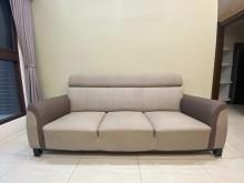 [95成新] 標準3+1時尚質感沙發多件沙發組近乎全新
