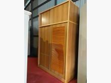 [95成新] 九成新百頁六尺滑門衣櫃衣櫃/衣櫥近乎全新