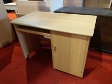 [9成新] 超超值三尺半電腦桌 自取價300電腦桌/椅無破損有使用痕跡