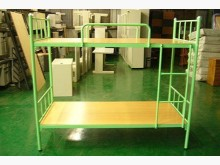 [全新] 鐵床 上下鋪單人床架全新