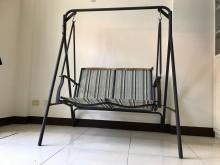 [9成新] 秋千搖搖椅 戶外搖椅 陽台秋千其它桌椅無破損有使用痕跡