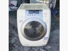 [9成新] 國際牌13公斤滾筒式洗衣機乾衣機洗衣機無破損有使用痕跡
