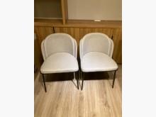 [9成新] 簡約文青質感風桌椅餐桌椅組無破損有使用痕跡