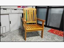 [9成新] 本色 客廳椅 雙扶手 實木椅其它桌椅無破損有使用痕跡