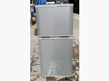 [8成新] 三合二手物流(LG160公升冰箱冰箱有輕微破損