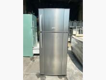 [8成新] 三洋480公升雙門電冰箱冰箱有輕微破損