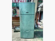 [9成新] 三洋520公升三門電冰箱冰箱無破損有使用痕跡
