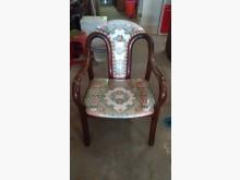 [9成新] 柚木色復古主人椅其它桌椅無破損有使用痕跡