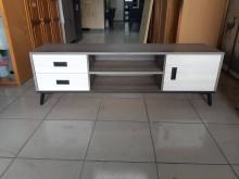 [全新] 工廠庫存木心板5尺電視櫃其它家具全新