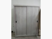 [全新] 工廠庫存木心板白橡5尺衣櫃衣櫃/衣櫥全新