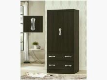 [全新] 全新黑彩單人衣櫃衣櫃/衣櫥全新