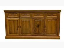 [全新] HM003AJE新樟木5尺3餐櫃碗盤櫥櫃全新