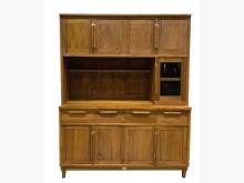[全新] HM035BJF新柚木碗盤收納櫃碗盤櫥櫃全新