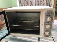 [8成新] 上豪OV-2310大烤箱烤箱有輕微破損