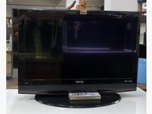 [8成新] 三合二手物流(東元37吋電視)電視有輕微破損