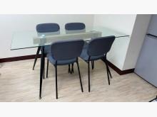 [95成新] 南港展覽館」自取 會議桌椅、六人會議桌近乎全新