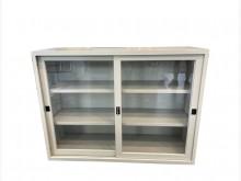 [全新] EA2127AH*新玻璃門文件櫃辦公櫥櫃全新