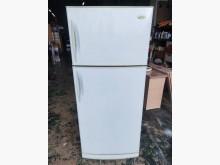 [9成新] 東元 TECO 雙門電冰箱冰箱無破損有使用痕跡