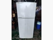 [8成新] 惠而浦434公升雙門電冰箱冰箱有輕微破損