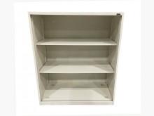 [9成新] C62712*三層OA鐵櫃辦公櫥櫃無破損有使用痕跡