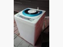 [8成新] 皇后洗衣東之2手10公斤單槽洗衣機有輕微破損