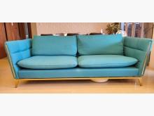 [9成新] 進口沙發雙人沙發無破損有使用痕跡