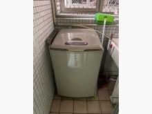 [7成新及以下] 二手洗衣機-堪用洗衣機有明顯破損