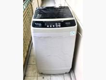 [9成新] 禾聯6.5公斤智能面板洗衣機洗衣機無破損有使用痕跡