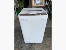 [95成新] 日本原裝進口 夏普6公斤洗衣機洗衣機近乎全新
