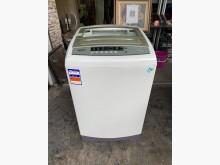 [9成新] 聲寶13公斤洗衣機ES-A13F洗衣機無破損有使用痕跡