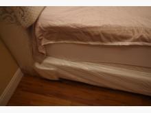 [95成新] 6x6.2 尺 彈簧床墊賣二千五雙人床墊近乎全新