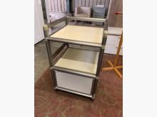 [9成新] 簡單好用一尺半鋁架/1.5尺鋁櫃碗盤櫥櫃無破損有使用痕跡