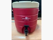 [9成新] 保溫保冷茶桶 不鏽鋼內鍋 13L其它電器無破損有使用痕跡