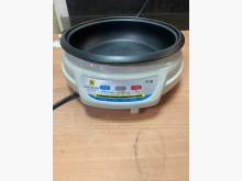 [9成新] 鍋寶2.5L多功能料理鍋其它廚房家電無破損有使用痕跡