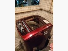 [9成新] LG 15公斤直立式超洗淨洗衣機洗衣機無破損有使用痕跡