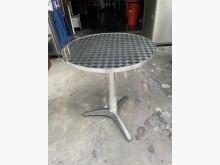 [95成新] 三合二手物流(鋁製庭園桌)其它桌椅近乎全新