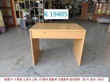 [7成新及以下] K19405 套房書桌 兒童書桌書桌/椅有明顯破損