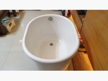 [9成新] 浴缸自售其它家具無破損有使用痕跡