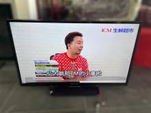 [9成新] TV80803鴻海液晶螢幕42吋電視無破損有使用痕跡