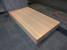 便宜賣!!! 單人床箱 有3個單人床架有輕微破損