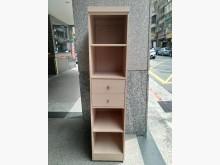 [95成新] 木心板!!! 書櫃 收納櫃書櫃/書架近乎全新
