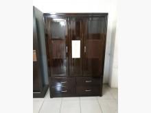 [9成新] 九成新實木4尺衣櫃衣櫃/衣櫥無破損有使用痕跡